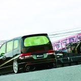 【画像】[連載] ミニバン&ワゴンのトレンドをユーザーカーで振り返る【2009〜2010年編】