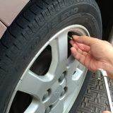 【画像】【知ってる?】カンタンにできる!タイヤの正しい保管法