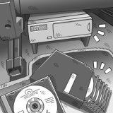 【画像】【カスタム回顧録】CDチェンジャー [第8回]