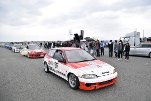 関西12大学の自動車部が「クルマ好き育成」イベントを開催!