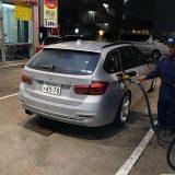 【画像】『ガソリンスタンド』利用者は「7割がセルフ」で「64%が満タン給油 」