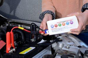 バッテリー上がりで役立つ「ジャンプスターター」の選び方