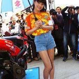【画像】レースクイーン美女図鑑!画像36枚を一気掲載【スーパーフォーミュラ/2&4レース】