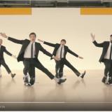 【画像】「OK GO」のプロモに登場した『UNI-CUB β』に乗れるツアー開始