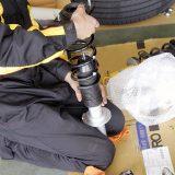 【画像】匠の技でレヴォーグの乗り味を劇的改善するサスペンション