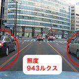 【画像】オートライト機能の基準が変わる!『JAF Safety Light』で詳しく紹介