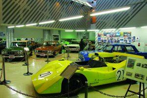 まだ間にあう!! GWに行ってみたい穴場スポット『自動車博物館 [東日本編]』