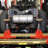 【画像】トラックのミリ単位ボディ修正を可能にした『ミラクル』