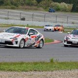 【画像】地元勢を押し退けベテランが制したオートポリス戦[TOYOTA GAZOO Racing 86/BRZ Race 2017 第2戦]