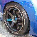 """【画像】本物の""""SUPER GT""""ボディを纏うナンバー付きRX-7【クロスファイブ】"""