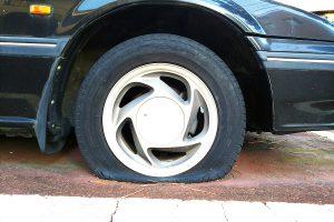 【知ってる?】タイヤの振動を予防できる駐車方法とは