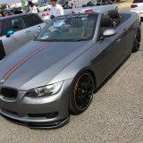【画像】輸入車カスタマイズの祭典で見た特選ユーザーカー「BMW編」【af imp.スーパーカーニバル2017】
