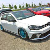 af imp スーパーカーニバル 舞洲 VW