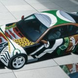 【画像】BMWのフラッグシップクーペ「8シリーズ」復活!