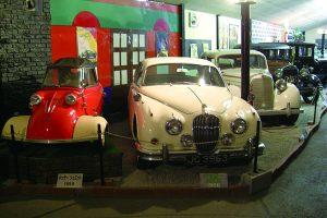 クルマ好きならば行きたい『自動車博物館 [西日本編]』