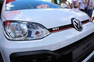 待望のスポーツコンパクトハッチ「VW up! GTI」【GTI Treffenレポート1】