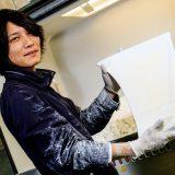 【画像】【工場見学】3Dプリンターでエアロパーツを作るってマジ!?
