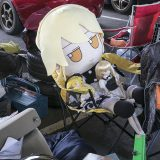 【画像】クルマ感度が高い『若者』は意外なところに集まっていた!【茂原de痛車!】