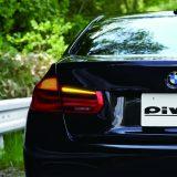 BMW 3&4シリーズで流れるウインカーを2万円以下で実現【PIVOT】