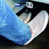 ブレーキ本体をロック!新発想の車両盗難防止システム【ビバリーオート】