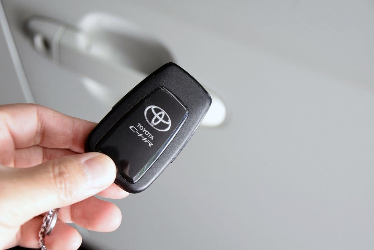 スマートキー車の盗難が増加!?「リレーアタック」から愛車を守る方法とは