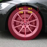 【画像】「はみ出しタイヤ」でも車検に通るってホント!?