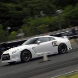 R35GT-Rゼロヨン日本最速タイムが「9秒075」に更新!【ビデオ】