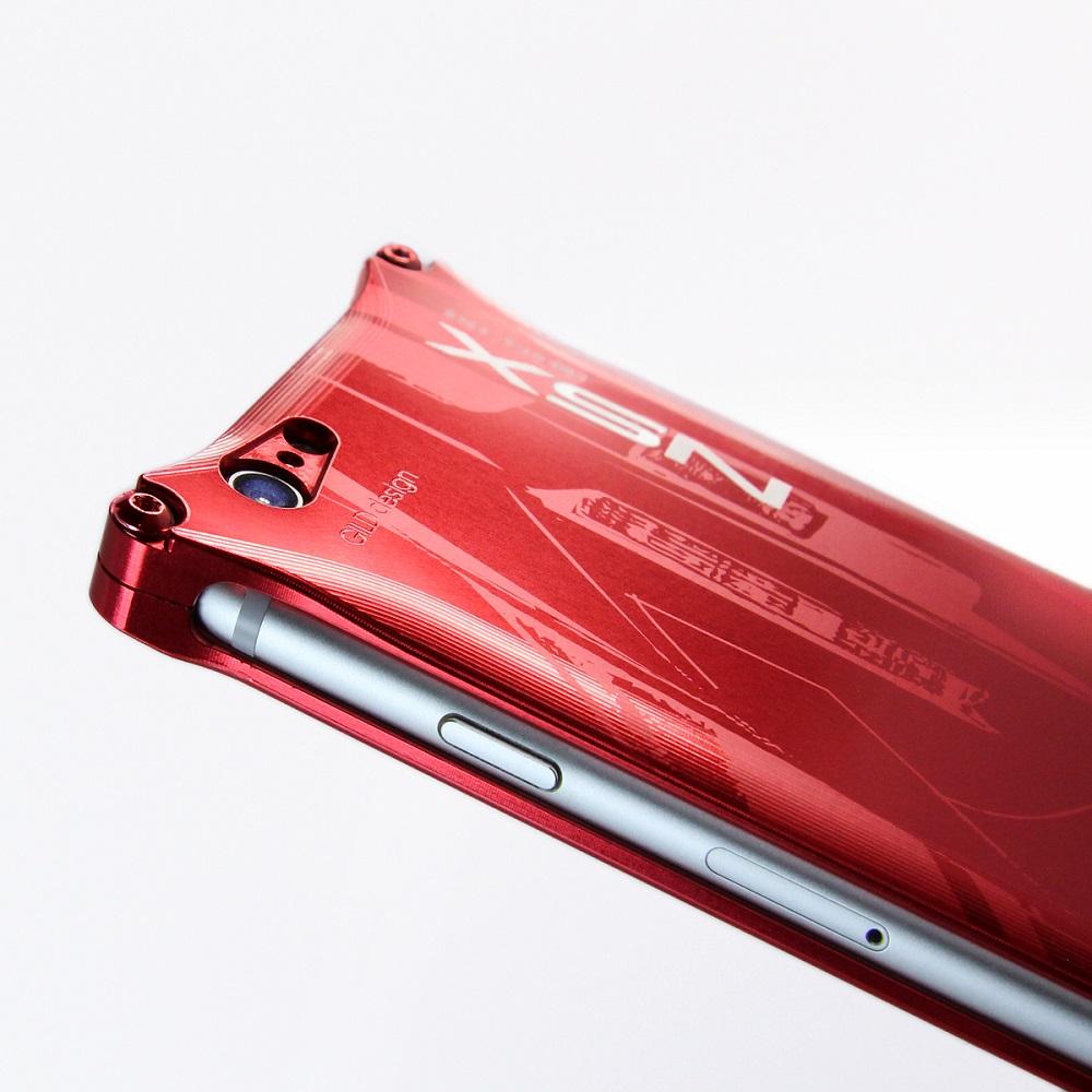 GT-Rに続いてホンダNSXファン待望の「iPhoneケース」登場