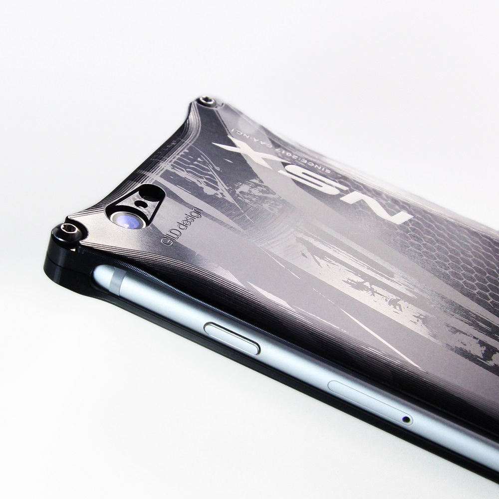 nsx iphone