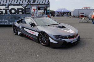 BMW乗りの楽園!! 世界最大のBMW&MINI祭り in ドイツ