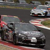 【画像】梅雨空に悩まされた TOYOTA GAZOO Racing 86/BRZ Race 「第4戦・岡山国際サーキット」