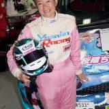 【画像】レースクイーンなど美女ドライバーの闘い!「Ladies No.1 Race」とは