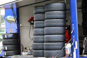 タイヤ規定が厳格に守られてレースが激化【TOYOTA GAZOO Racing 86/BRZ Race 2017】