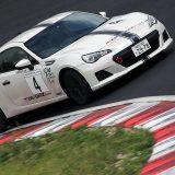 86/brz race