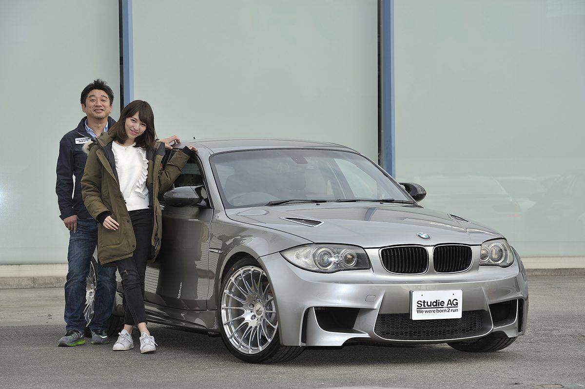 afimp スタコン 2017 BMW