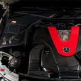 【画像】【スマホで自由自在に】メルセデスのエンジンパワーをコントロール!!