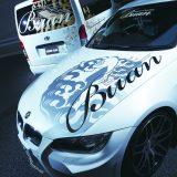 【画像】車種専用ブランドを他車に付けるオンリーワン・ドレスアップ