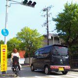 クルマが通行する「自転車歩行者専用道路」に規制する必要はあるのか?