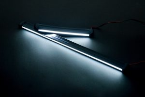 【DIY】取り付けカンタン!均一に光る汎用「LED」