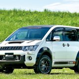 【画像】カッコよくキマる国産SUV「1インチアップ」が4万円台から