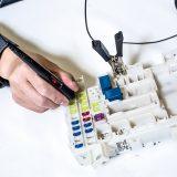 【画像】【DIY】面倒な配線接続はワンタッチでやりませんか!?