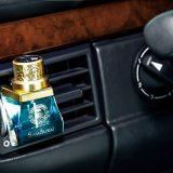 【画像】女性にモテる香り「サムライ」が自動車用芳香剤に