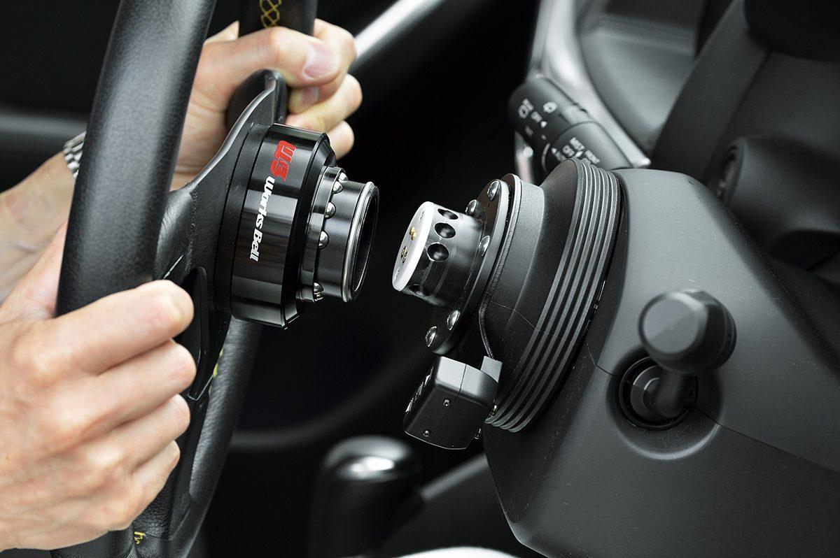 ハイエースやGT-Rなどの車両盗難を超アナログに防ぐ方法【ラフィックス2】