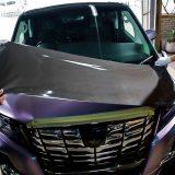 【画像】織目が超リアル!! 本物を追求したカーボン調シートが登場
