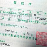 【画像】【知ってる?】滞納するなら「分割払い」しよう自動車税