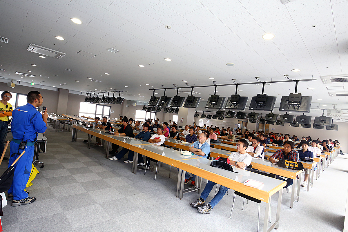 R'sミーティング 2017 GT-Rマガジン