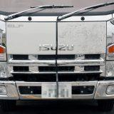 【画像】「ジェットイノウエ」の進化版・トラック用ケミカルってどうなのよ!