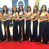 【画像】「大阪オートメッセ」が第25回インドネシア国際オートショーに初出展