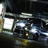 【画像】「HIACE style」カスタムコンテスト東北・福島【第1〜4位】