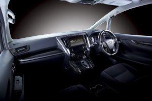 トヨタ人気車種用の内外装をハイグレードに飾る新ブランド